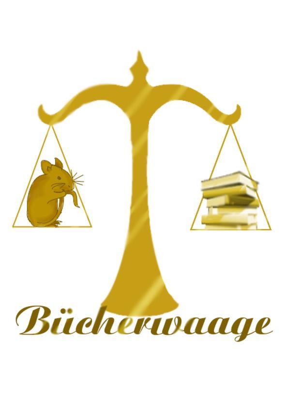Bücherwaage-Logo