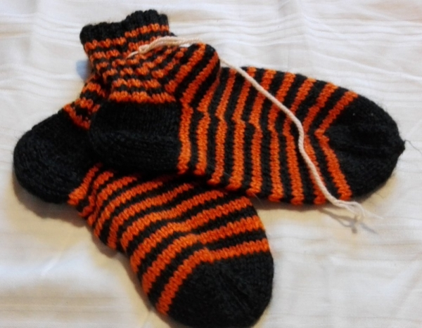 Bettsocken